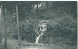 Loverval - Cascade - Editeur G. Hayet, Couillet - 1914 - Gerpinnes