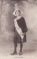 CPA - SABLES-D'OLONNE - VENDÉE - LA REINE DE 1926 - Sables D'Olonne