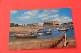 Venezia Caorle Barche A Riva 1971 - Venezia