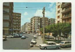 SALERNO - ZONA TORRIONE - PIAZZA G.NICOTERA  - VIAGGIATA FG - Salerno