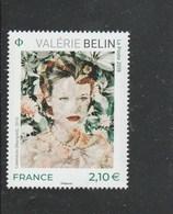 FRANCE 2019 VALERIE BELIN NEUF YT 5301 - Frankreich