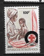 1971 - N° 250**MNH - 10 Ans Croix Rouge - Haute-Volta (1958-1984)