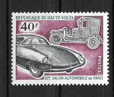 1970 - N° 230**MNH - Salon De L'auto à Paris - Haute-Volta (1958-1984)