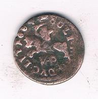 SOLIDUS 1664 LITOUWEN /1104/ - Lituanie