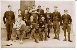 CARTE PHOTO SOUVENIR Du 8ème Régiment De Marche Des Zouaves Environs 1931 En Algérie  -  VOIR TEXTE AU VERSO - Regimientos