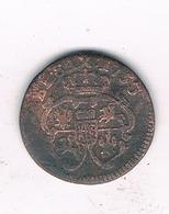 POLGROSZ 1753 POLEN /1108/ - Pologne