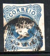 N° 2 - 1853 - 1853 : D.Maria