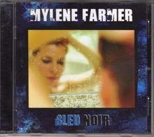 """MYLENE FARMER """"BLEU NOIR"""" CD - Musique & Instruments"""