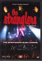 "THE STRANGLERS ""LIVE AT THE SHEPHERDS BUSH EMPIRE"" DVD - DVD Musicaux"