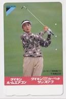 TK 21901 JAPAN - 110-011 Golf - Sport