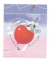 Slovenia, Slowenien, Slovenie 2003; San Valentino, Valentine's Day, Saint Valentin. Bambini, Children Love.New. - Feste