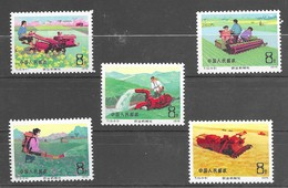 Chine 1975** Série - Nuovi