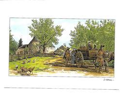 Jean Claude Servais 20 Cartes Postales Differentes - Libri, Riviste, Fumetti