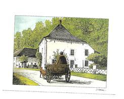 Jean Claude Servais 10 Cartes Postales Differentes - Livres, BD, Revues