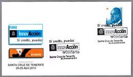 FORO INNOVACION Y TFINVIERTE. Santa Cruz Tenerife, Canarias, 2010 - 1931-Hoy: 2ª República - ... Juan Carlos I