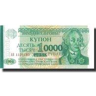 Billet Moldavie /Transnistrie 10000 Ruble - 1994 - Moldavie