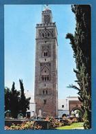 MAROC CASABLANCA MOSQUEE DES HABOUS - Casablanca