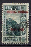 Bulgarien 1913 // Mi. 93 O - 1909-45 Kingdom