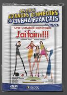 DVD J'ai Faim !!! - Comedy