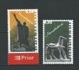 Zegels 3308 - 3309 ** Postfris - Belgique