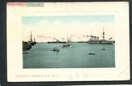 AUSTRALIE - FREMANTLE - Fremantle Harbour - Fremantle