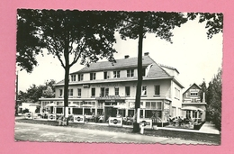 C.P. Kasterlee =  Hotel Restaurant  ZOMERLUST - Kasterlee