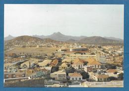 CABO VERDE ILHA DE S. VINCENTE MINDELO - Capo Verde