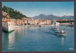 80483/ NICE, Le Port - Transport (sea) - Harbour