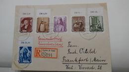 B375 Collection Oblitéré D'Allemagne. A Saisir !!! - Timbres