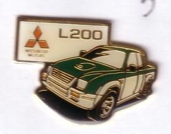 L20 Pin's MITSUBISHI L200 Achat Immédiat - Mitsubishi