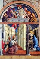 Camerino - Girolamo Di Giovanni - Annunciazione - Formato Grande Non Viaggiata – E 15 - Italië