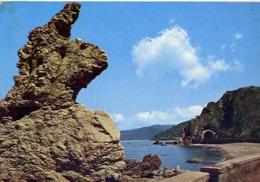 Capo D'orlando - S.gregorio - Strada Panoramica - Formato Grande Viaggiata – E 15 - Italië
