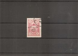 Anatolie ( 34 Oblitéré) - 1920-21 Anatolië
