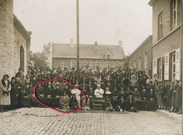 NIEUWENRODE - Boerinnenbond 1931 - Kapelle-op-den-Bos