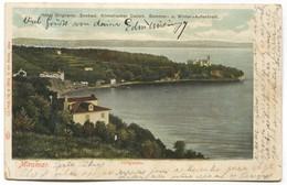 TRIESTE - MIRAMAR GRIGNANO, ITALY, Year 1905 - Trieste (Triest)