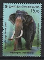 Sri Lanka (2019) - Set -  /  Elephant - Elefanti