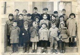 11 - Moussoulens - Photo D'école  - Forma 12/17 Cm - Personnes Anonymes