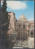 Église Du Saint-Sépulcre, Carte Circulée Sans Timbre. Jérusalem. - Palestine