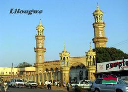 Malawi Lilongwe Mosque New Postcard - Malawi
