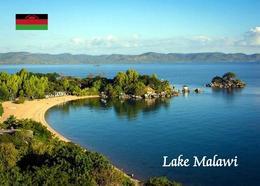 Malawi Lake Malawi UNESCO New Postcard - Malawi