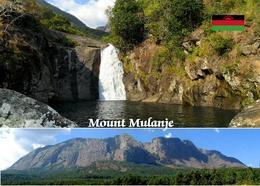 Malawi Mount Mulanje New Postcard - Malawi