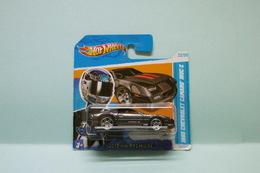 Hot Wheels - CHEVROLET CAMARO IROC-Z 1985 - 2012 HW Premiere HOTWHEELS EU Short Card 1/64 - HotWheels