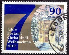 Austria 2019 Christmas  7 Years Postampt Christkindl - Christmas