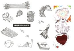 Carte Maximum YT 4528 Et 4529, 2 Coeurs Saint-Valentin Couturier Maurizio Galante, 1er Jour 07 01 2011 Paris 75 TBE Mode - Cartes-Maximum