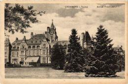 CPA AK Kronberg- Schloss Friedrichshof GERMANY (949571) - Kronberg