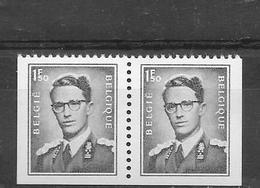 1561e * *  Postfris Zonder Scharnier - Carnets 1953-....