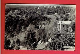 SUPERBOLQUERE 1952 LES CHALETS PHOTOGRAPHE GOUDIN A FONT ROMEU CARTE EN TRES BON ETAT - France