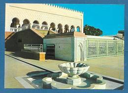MAROC RABAT MAUSOLEE MOHAMMED V - Rabat