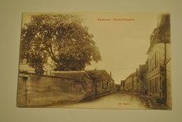89 Yonne Bazarnes Route D Auxerre - France