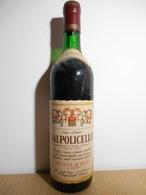 Valpolicella 1971 - Wijn